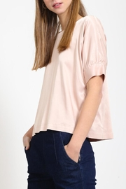Movint Dolman Sleeve Top - Front full body