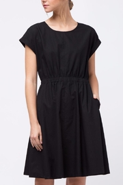 Movint Domal Sleeve Dress - Front cropped