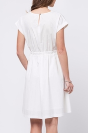 Movint Domal Sleeve Dress - Front full body