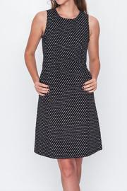 Movint Donnelly Cotton Dress - Product Mini Image