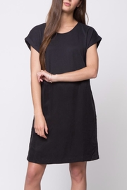 Movint Drop Shoulder Dress - Front cropped
