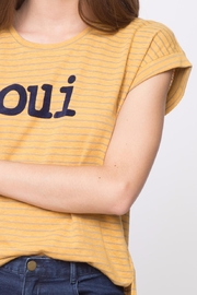 Movint Striped Tee - Other