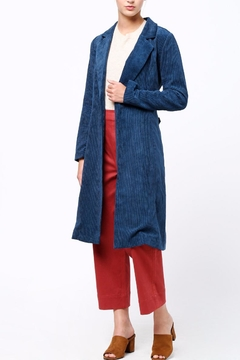 Shoptiques Product: Flared Hem Coat