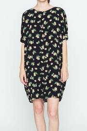 Movint Floral Dress - Front cropped