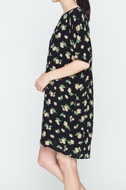 Movint Floral Dress - Front full body