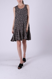 Movint Floral Swing Dress - Product Mini Image