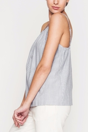Movint Front Ruching Detailed Cami - Front full body