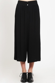 Movint Gaucho Culottes - Front cropped