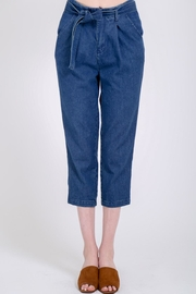 Movint High Rise Pants - Front cropped