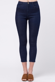 Movint High Waisted Ankle Pants - Product Mini Image