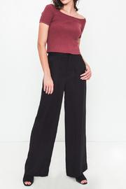 Movint Black Flared Pants - Other