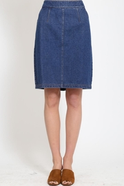 Movint High Waisted Skirt - Front cropped