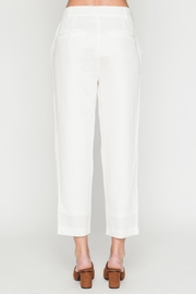 Movint Hight Waisted Pants - Side cropped