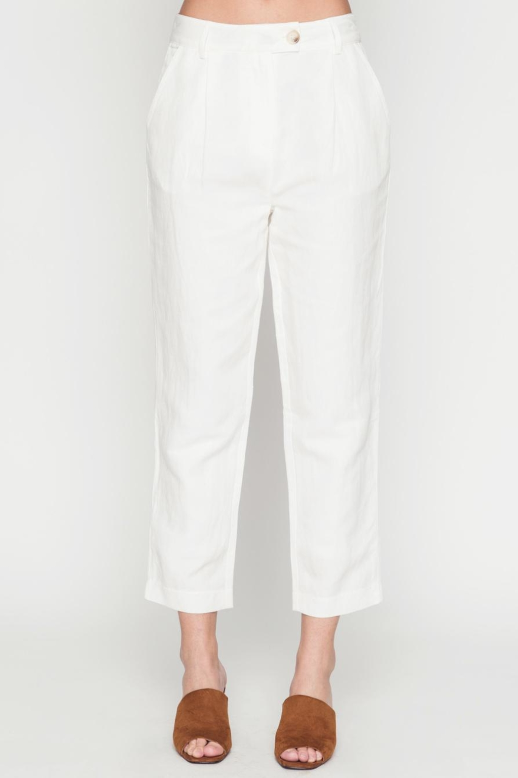 Movint Hight Waisted Pants - Main Image