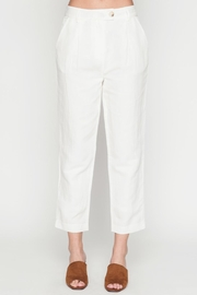 Movint Hight Waisted Pants - Front cropped