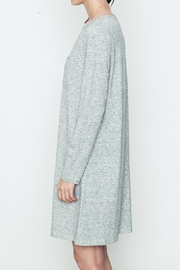 Movint Knit Dress - Front full body