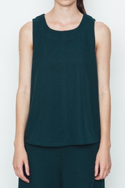 Movint Knit Tank Top - Product Mini Image