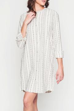 Shoptiques Product: Button-Down Dress