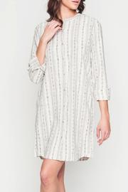 Movint Button-Down Dress - Product Mini Image