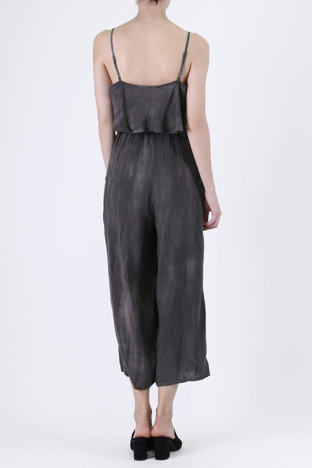 Movint Layered Cami Jumpsuit - Side Cropped Image