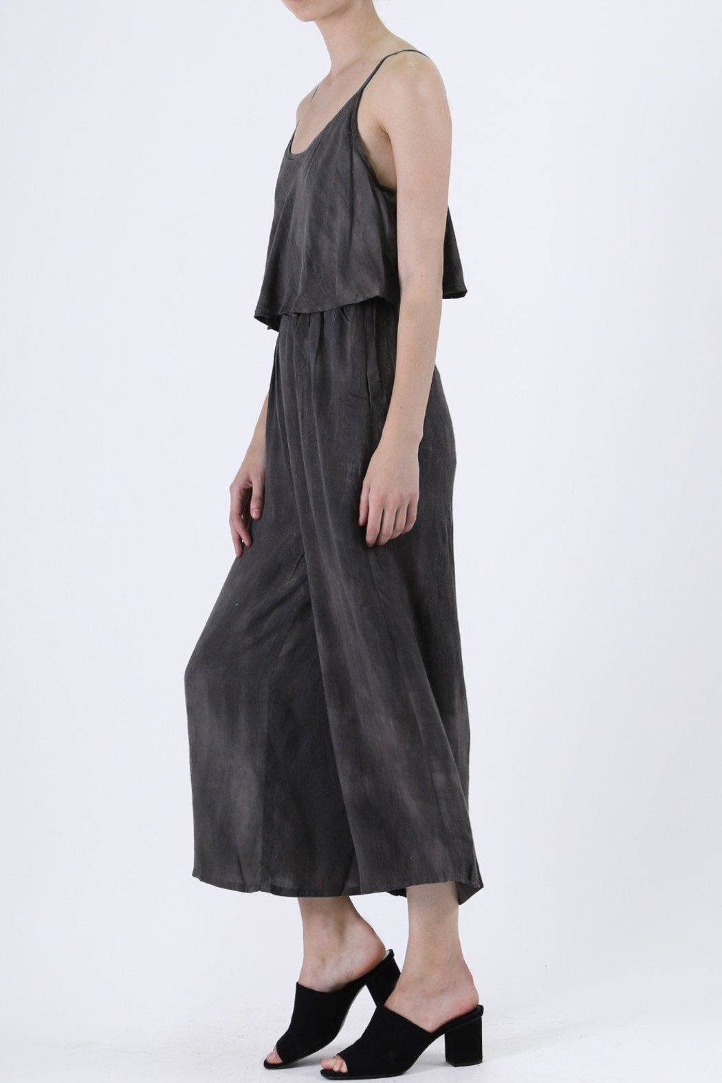 Movint Layered Cami Jumpsuit - Front Full Image