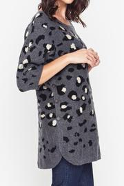 Movint Leopard Sweater - Product Mini Image