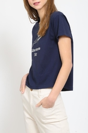 Movint Libre Commei'air Tshirt - Front full body