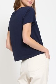 Movint Libre Commei'air Tshirt - Side cropped