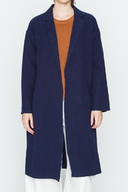Movint Milano Open-Front Coat - Front cropped