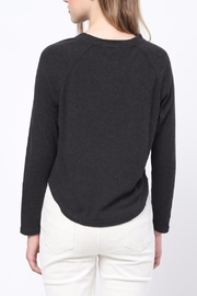 Movint New York Sweatshirt - Front full body