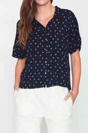 Movint Oversized Button Down Shirt - Product Mini Image