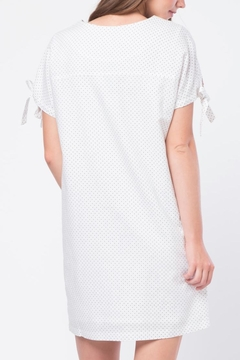 Movint Oversized Linen Dress - Alternate List Image