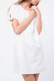 Movint Oversized Linen Dress - Other