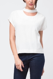 Movint Casual Choker Neck Top - Product Mini Image