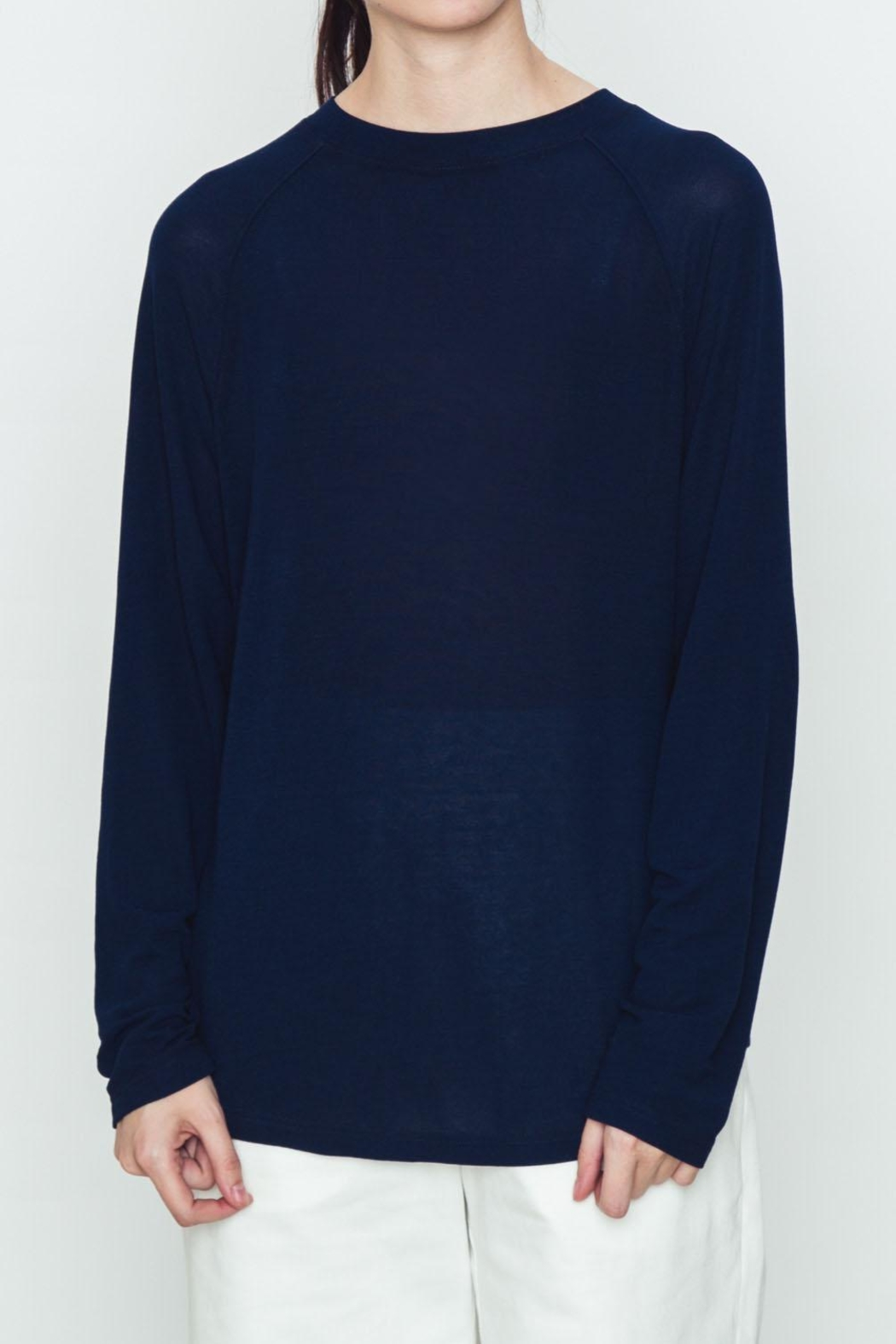 Movint Pippit Pullover Top - Main Image