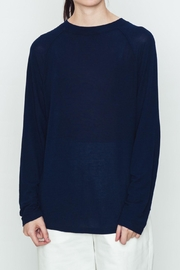 Movint Pippit Pullover Top - Product Mini Image