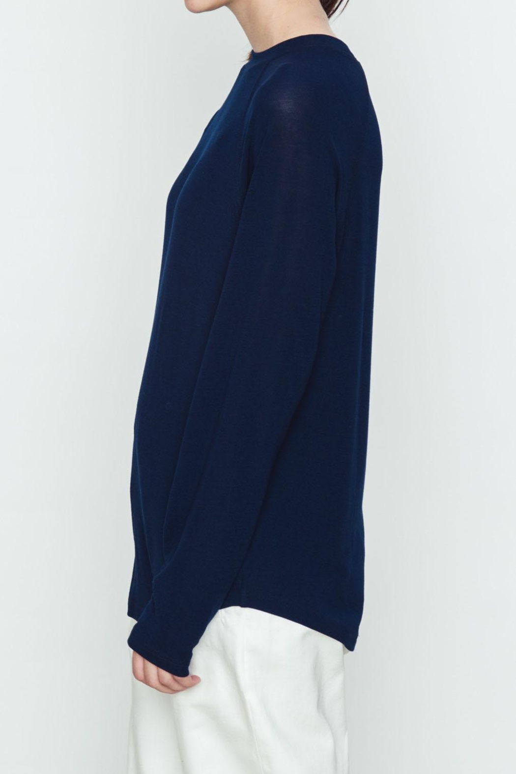 Movint Pippit Pullover Top - Front Full Image