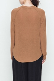 Movint Pippit Pullover Top - Side cropped