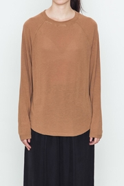 Movint Pippit Pullover Top - Front cropped