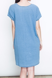 Movint Pocket Knit Dress - Side cropped