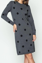Movint Polka Dot Dress - Product Mini Image