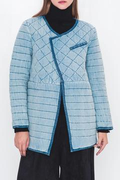 Movint Quilted Jacket - Product List Image