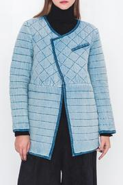 Movint Quilted Jacket - Product Mini Image