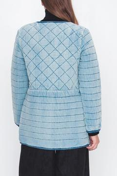 Movint Quilted Jacket - Alternate List Image