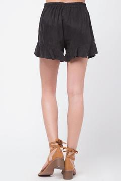 Shoptiques Product: Ruffel Hem Short