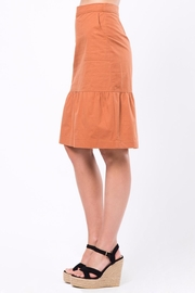 Movint Midi Skirt - Side cropped