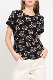 Movint Short Sleeve Shirt - Front cropped