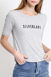 Movint Silver Lake Tee - Product Mini Image