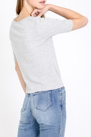 Movint Silver Lake Tee - Side cropped