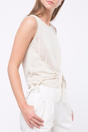 Movint Sleeveless Tank Top - Side cropped